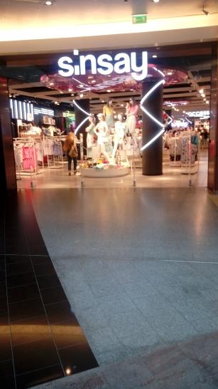 חנות מומלצת לנערות בקניון זלוטי