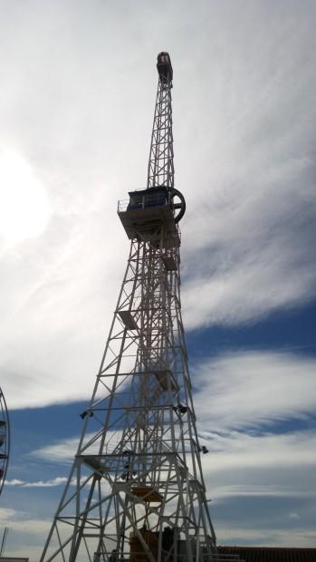 מגדל הטלויזיה