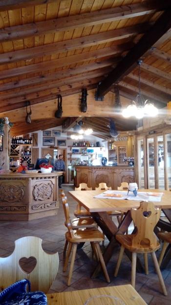 המסעדה מבפנים