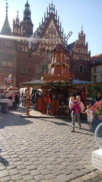 שוק בעיר העתיקה