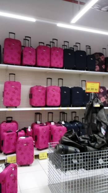 מזוודות בג'מבו