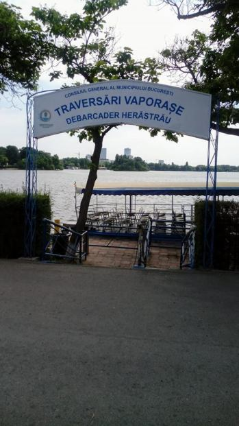 סיור בסירה בפארק ראסטרו